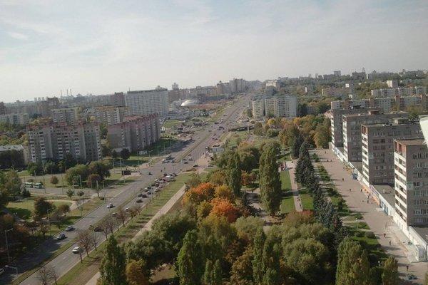 Apartments Pushkin - 23