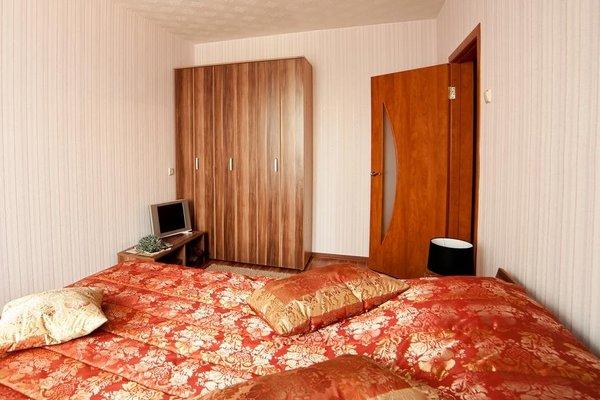 Minsk Apartment Service Optimal class - фото 27
