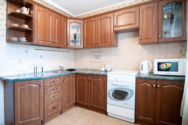 Minsk Apartment Service Optimal class - фото 14