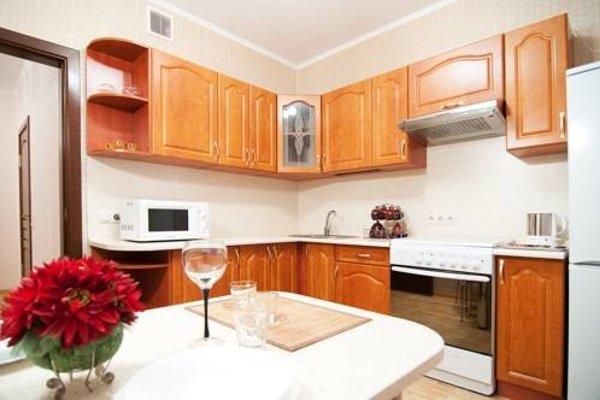 Minsk Apartment Service Optimal class - фото 15