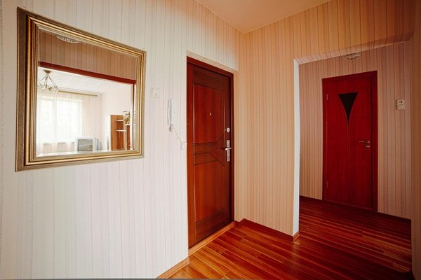 Minsk Apartment Service Optimal class - фото 20