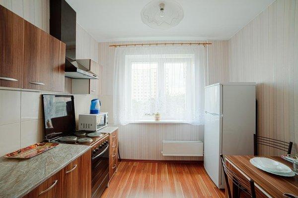 Minsk Apartment Service Optimal class - фото 3