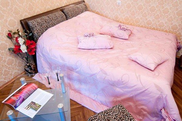 Minsk Apartment Service Optimal class - фото 7
