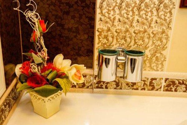 Отель Гарни - фото 11