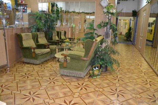 Мини-отель «Евро» - фото 7