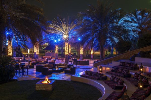 Sheraton Abu Dhabi Hotel & Resort - фото 16