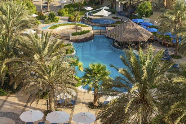 Sheraton Abu Dhabi Hotel & Resort - фото 18