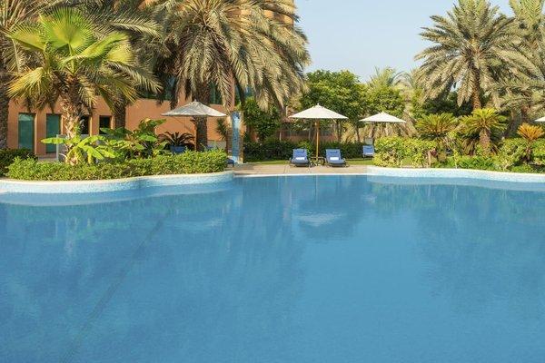 Sheraton Abu Dhabi Hotel & Resort - фото 19