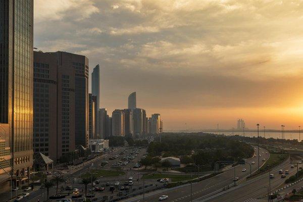 Sheraton Abu Dhabi Hotel & Resort - фото 22