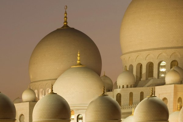 Sheraton Abu Dhabi Hotel & Resort - фото 23