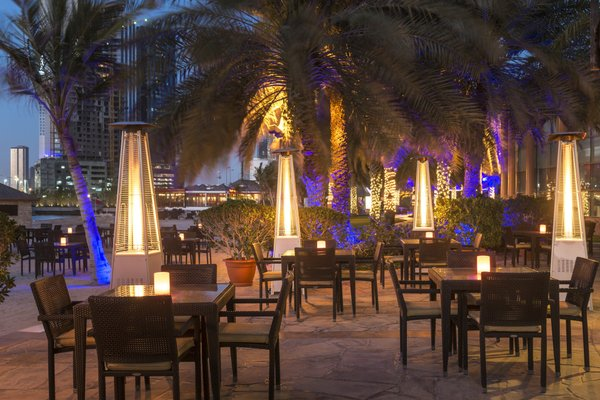 Sheraton Abu Dhabi Hotel & Resort - фото 3