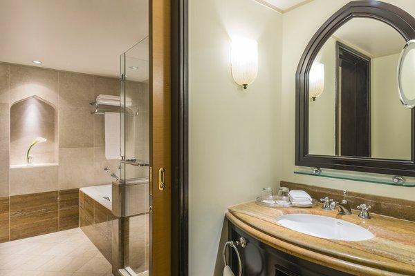 Sheraton Abu Dhabi Hotel & Resort - фото 4