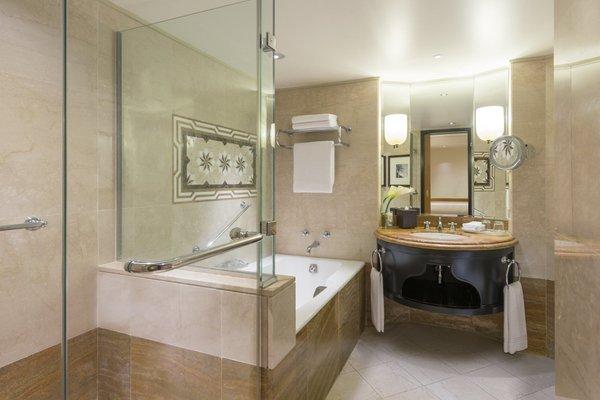 Sheraton Abu Dhabi Hotel & Resort - фото 5