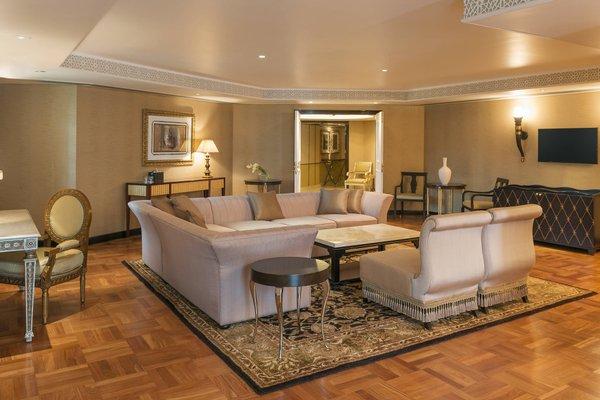 Sheraton Abu Dhabi Hotel & Resort - фото 6