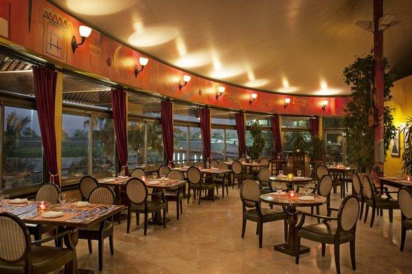 Sheraton Abu Dhabi Hotel & Resort - фото 8