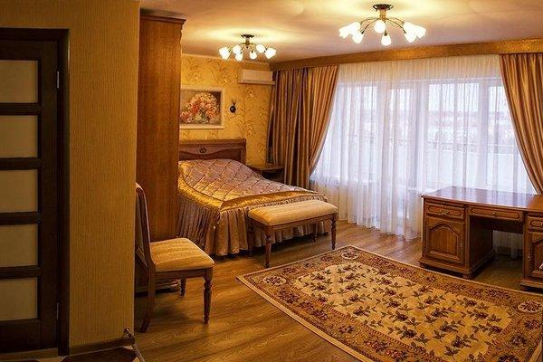 Отель «Молодечно» - фото 20