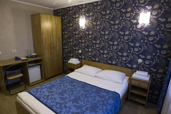 Отель «Молодечно» - фото 10