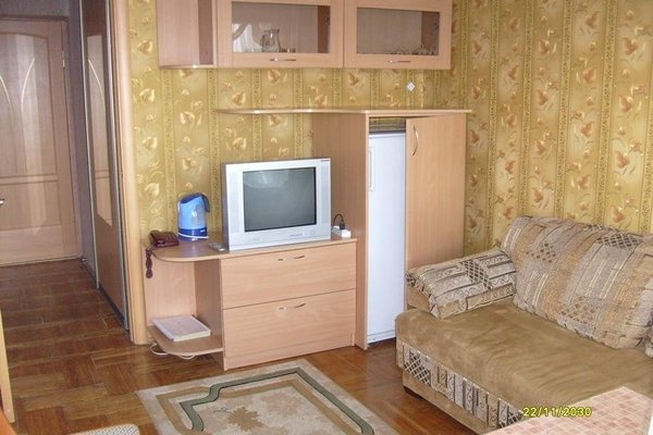 Отель «Молодечно» - фото 13