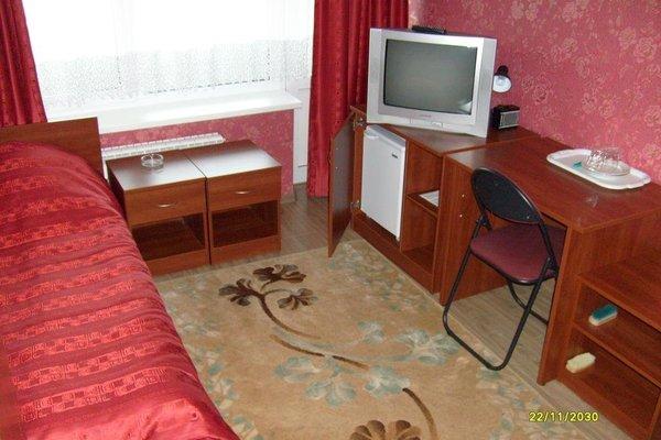 Отель «Молодечно» - фото 14