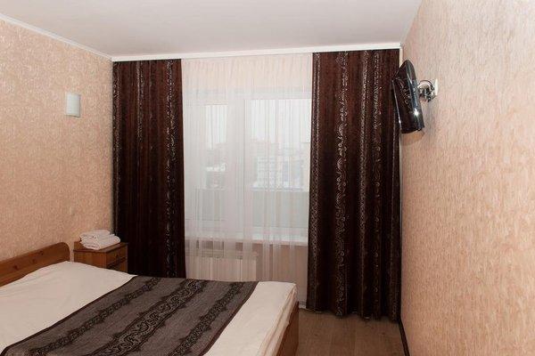 Отель «Молодечно» - фото 5