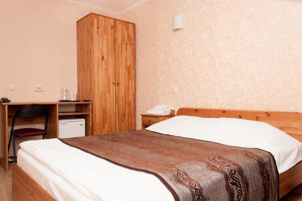 Отель «Молодечно» - фото 7