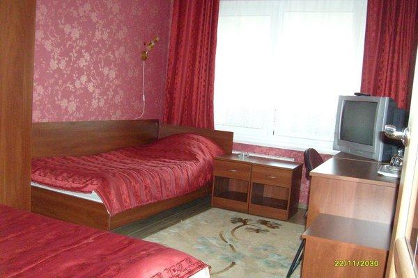 Отель «Молодечно» - фото 8