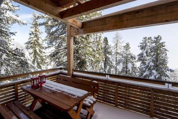 Chalet Alpenpark Turracherhohe 2 - 13