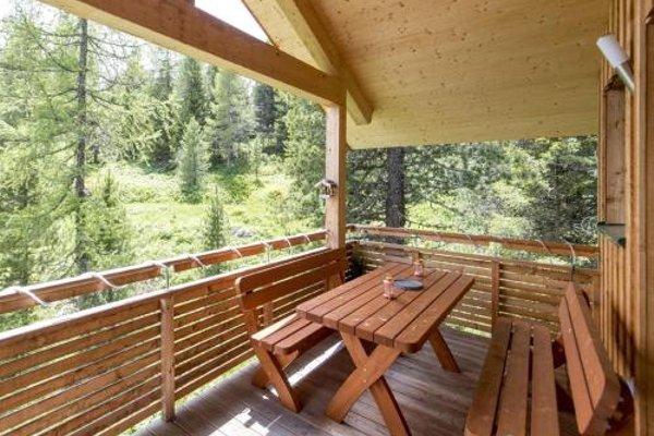 Chalet Alpenpark Turracherhohe 2 - 14