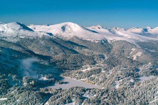 Chalet Alpenpark Turracherhohe 2 - 15