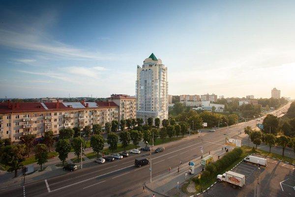 АМАКС Отель Могилев - фото 22