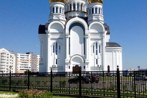 АМАКС Отель Могилев - фото 23