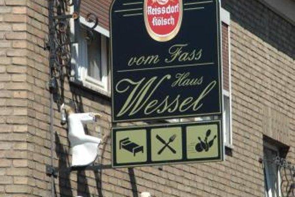 Haus Wessel - фото 18