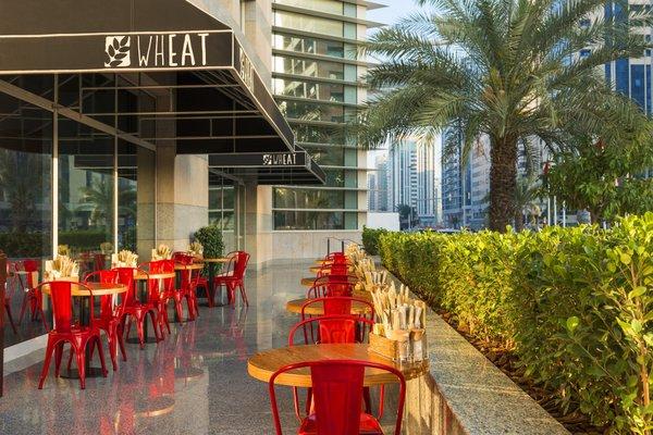 Le Royal Meridien Abu Dhabi - фото 23