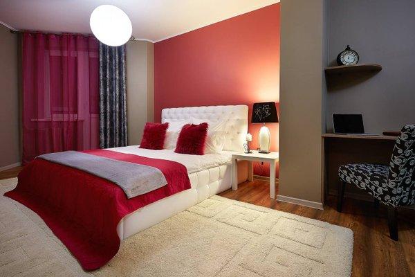 Апартаменты EuApartments - фото 11
