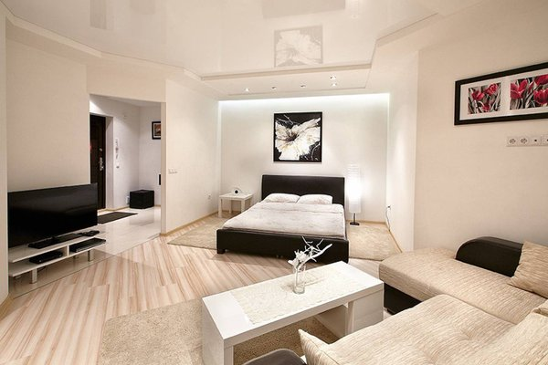 Апартаменты EuApartments - фото 14