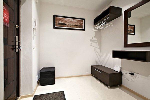 Апартаменты EuApartments - фото 20