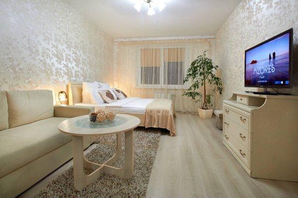 Апартаменты EuApartments - фото 22