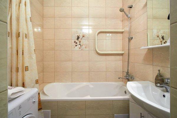 Апартаменты EuApartments - фото 23
