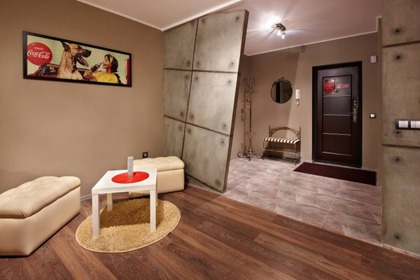 Апартаменты EuApartments - фото 6