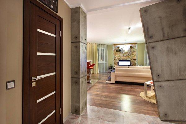 Апартаменты EuApartments - фото 9