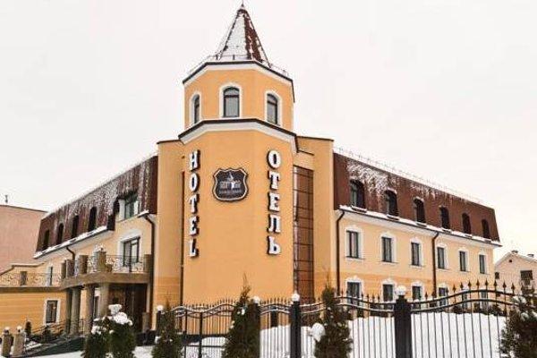 Парк-Отель Замковый - фото 50