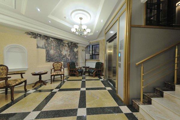 Парк-Отель Замковый - фото 14