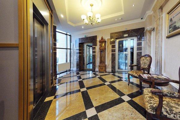 Парк-Отель Замковый - фото 15