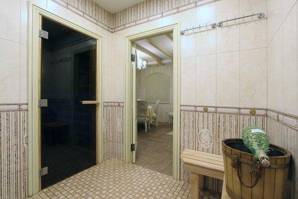 Парк-Отель Замковый - фото 19