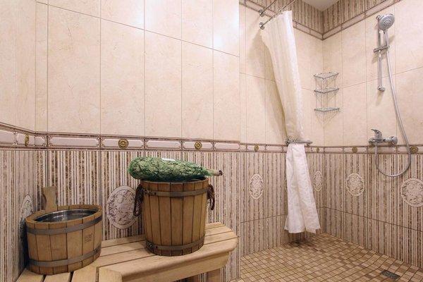 Парк-Отель Замковый - фото 21