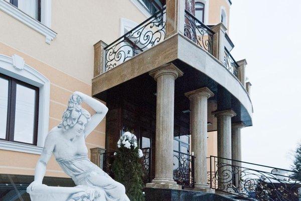 Парк-Отель Замковый - фото 23