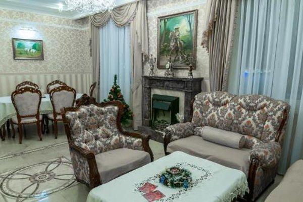 Парк-Отель Замковый - фото 4