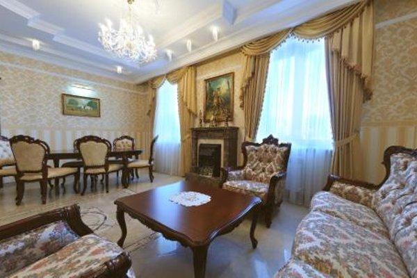 Парк-Отель Замковый - фото 5