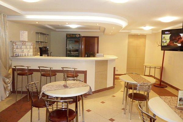 АМАКС Визит-отель - фото 11