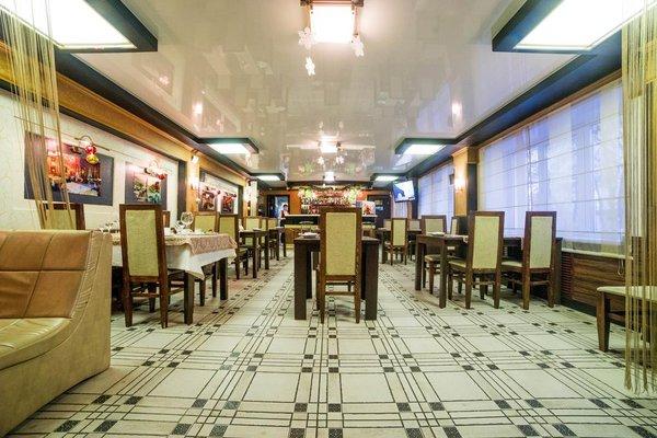 АМАКС Визит-отель - фото 12
